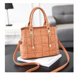 Large Capacity Woman Handbag